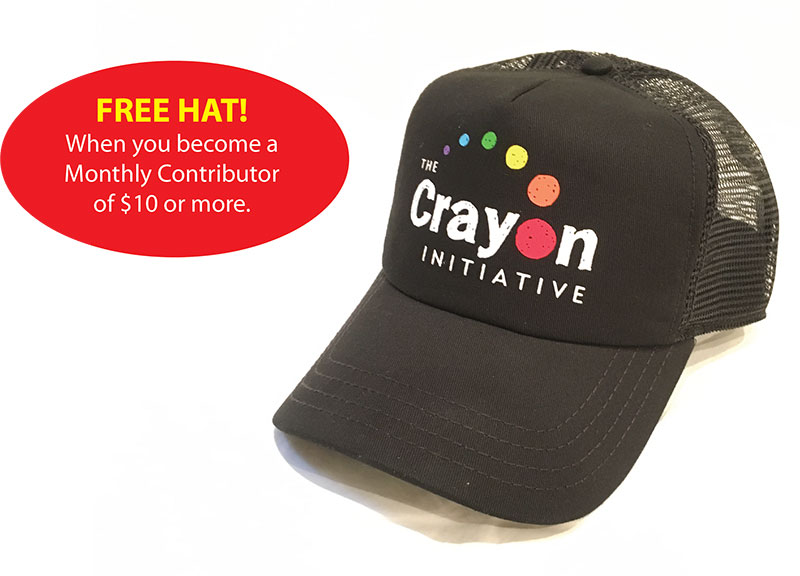 Home - The Crayon Initiative 9228cfc8938f